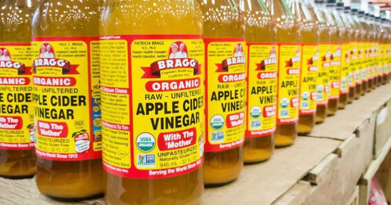 Heres Why You Should Incorporate Apple Cider Vinegar Into